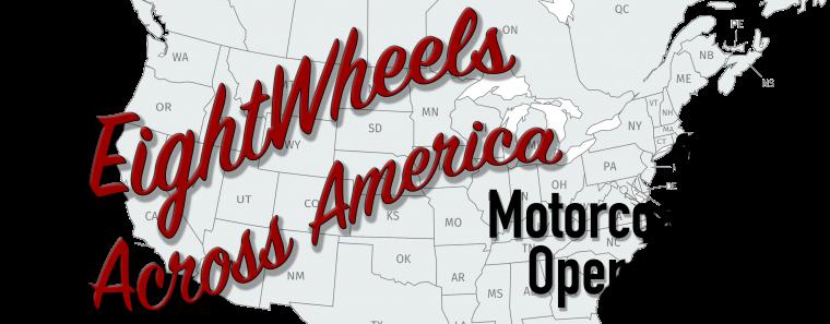 EightWheels Across America